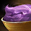 Mashed Purple Potatoes