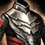Crusader Draconic Coat