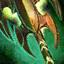 Reckenhaftes Güldenes Großschwert