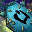 Insignia de vigilante de Laranthir