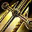 Experimental Sword Hilt