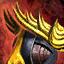 Ornate Guild Shoulderpads