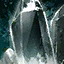 Cristal focalizador krait