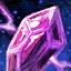 Energized Branded Crystal