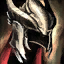 Crusader Draconic Helm