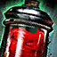 Jar of Red Paint