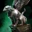 Statue de griffon