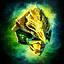 Viper's Emblazoned Helm