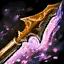 Fusil-harpon de Ruka
