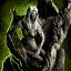 Statue de Melandru