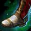 Botas altas de Ossa