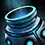 Glacial Imbued Jar