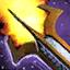 Shimmering Torch