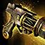 Experimenteller Pistolenrahmen