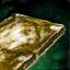 Sheet of Aurillium