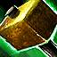 Orichalcum Craftsman's Hammer