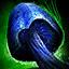 Champignon indigo