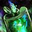 Grande potion défensive des Brumes