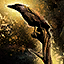 Báculo de Bosque del Cuervo