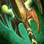 Wütendes Güldenes Großschwert
