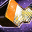 Shimmering Warhorn