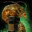 Mordremoth-Goldtrophäe