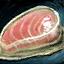 Chair de poisson gras
