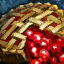 Winterberry Pie