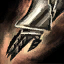 Seraphische Drakonische Stulpenhand...