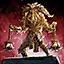 Trophée de bronze de Deimos