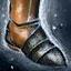 Veredelte Gesandten-Schuhe