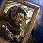 Portrait of Logan Thackeray