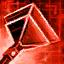 Crimson Assassin Warhorn Skin
