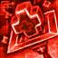 Crimson Assassin Scepter Skin