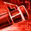 Crimson Assassin Pistol Skin