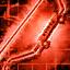 Crimson Assassin Short Bow Skin