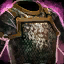 Heavy Scale Chestpiece