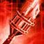 Crimson Assassin Torch Skin
