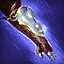 Mistforged Triumphant Hero's Wristp...