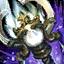 Mistforged Hero's Scepter