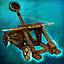 Decoration: Catapult