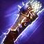 Mistforged Triumphant Hero's Gauntlets