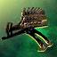 Decoration: Superior Arrow Cart