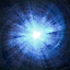 Himmlische Infusion (blau)