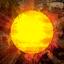 Champion's Sun