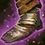 Ardent Glorious Footgear