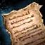 Lettre de Drojkor