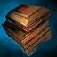 Cajón de madera hamaseen