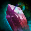 Saturated Tormented Tourmaline