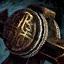 Dwarven Dagger Crossguard